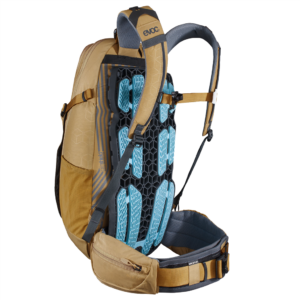 Neo 16L Backpack gold,S/M M-Nr: 5319220001
