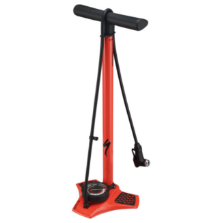 Air Tool Comp FLR Pump Rocket Red
