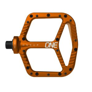OneUp Components Pedalen Alu Orange