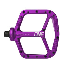 OneUp Components Pedalen Alu Purple