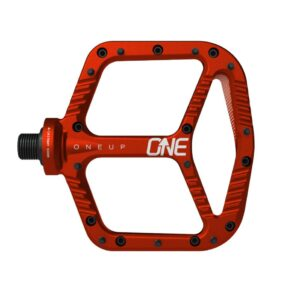 OneUp Components Pedalen Alu Red