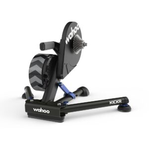 Wahoo KICKR V5 PowerTrainer.