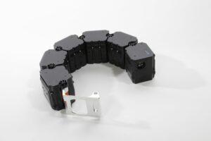 Bergstrom Snake Pack Power Akku AST-01 Li-Ion, 500Wh, 14Ah Linking-Battery
