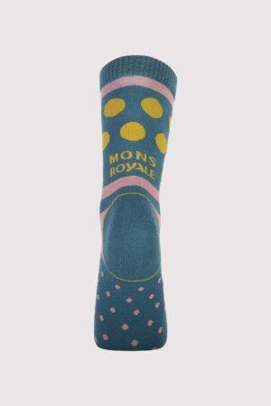 All Rounder Crew Sock