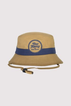 Beattie Bucket Hat