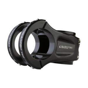Burgtec Enduro MK3 Stem - Burgtec Black - 50mm Reach - 31.8 Clamp