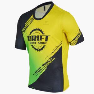 Shirt DRIFT FR SS v4