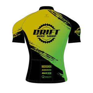 Shirt DRIFT XC SS v4