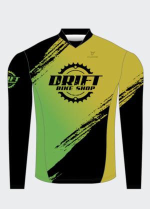 Shirt DRIFT FR LS v4
