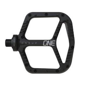 OneUp Components Pedalen Alu Black