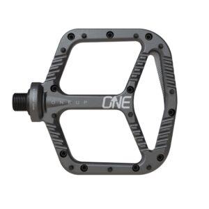 OneUp Components Pedalen Alu Grey