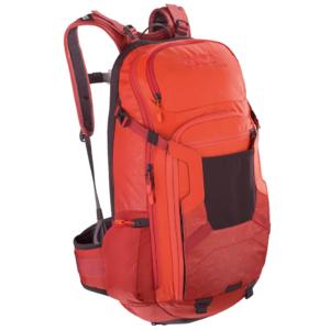 FR Trail 20L Backpack orange/chili red,S M-Nr: 5313220005