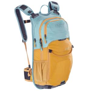 Stage 12L Backpack aqua blue/loam,one size M-Nr: 5315221008