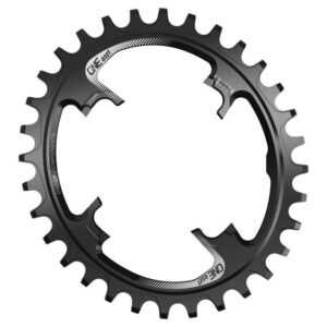OneUp Switch Chainring Oval 9-11sp